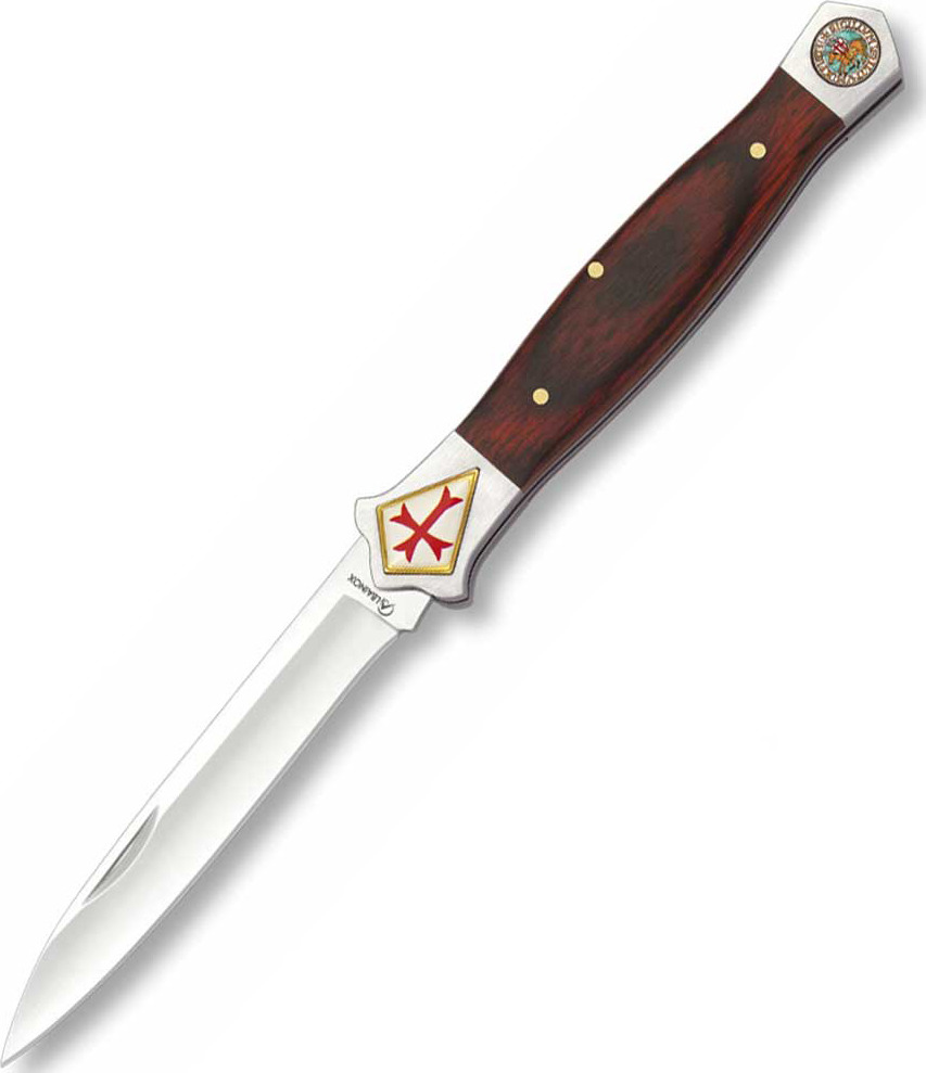 Складной нож Martinez Albainox Estilete MA-19538.